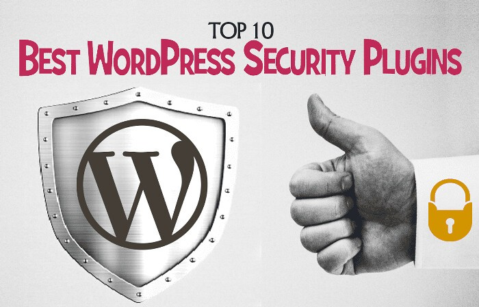 Top 4 Best WordPress Security Plugins