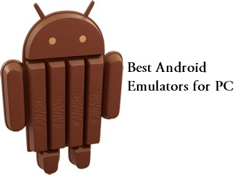 4 Best Android Emulators for PC (Windows 7, 8)