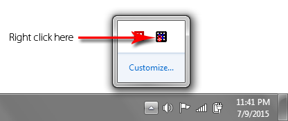 How to set Pattern Lock on Windows OS